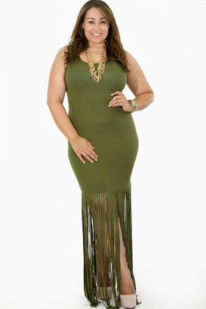 Frigid Dress