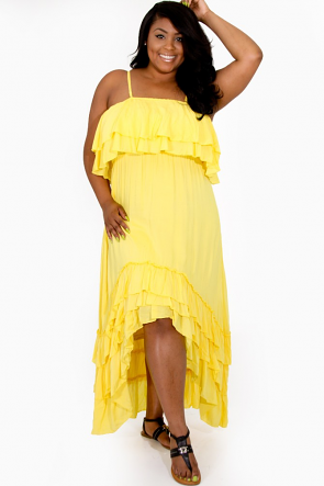Sexi Beach Dress