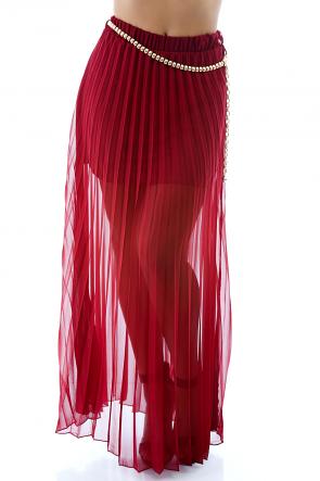Dilemma Maxi Skirt II