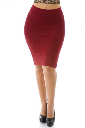 Slow Jamz Skirt
