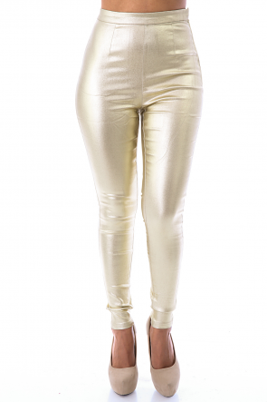 Glittery Icon Pants