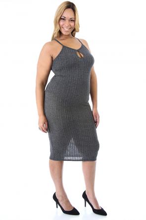 Comfortable Almighty Sleeveless Dress