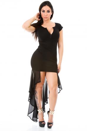 Overload Fashion Dress