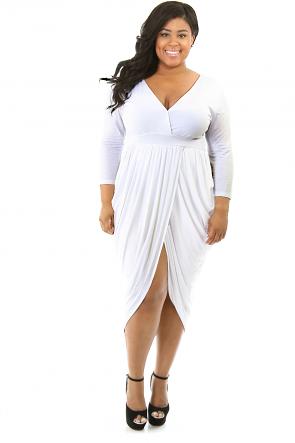 Fly High Wing Dress
