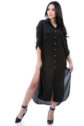 Chiffon Specialist Dress