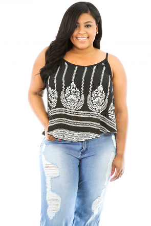 Perfect Relaxed Top