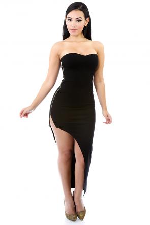 Pretty Justice Curve Dress