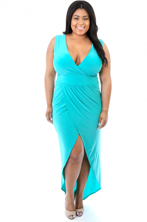 Neon Pride Overlay Dress
