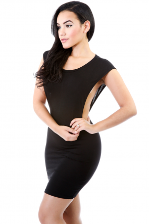 Loyal Curve Dress