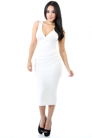 Drape Nation Dress
