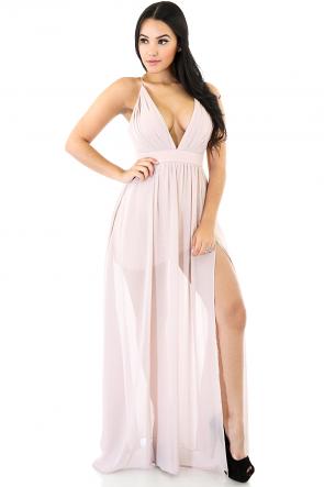 Astrid Beauty Maxi Dress