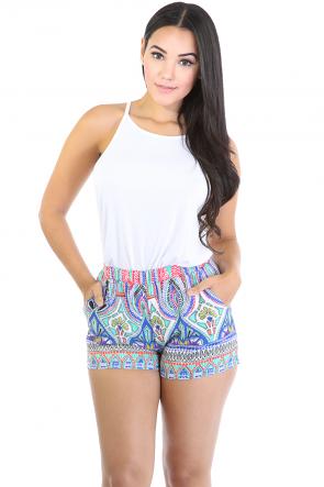 Empire Regal Shorts