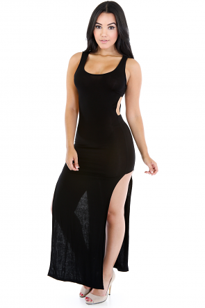 Gift Curve Dress