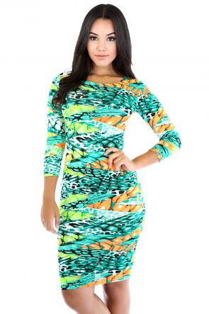 Soft Gene Dress