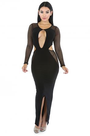 Killer Maxi Dress