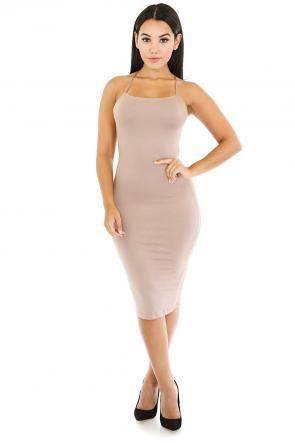 Elegant Motion Dress