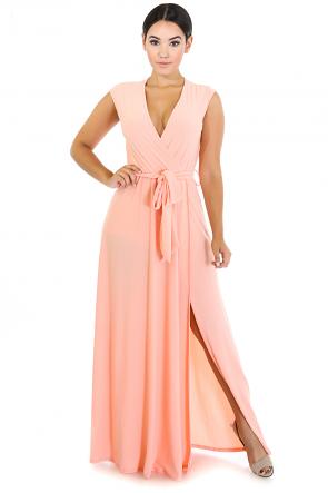 Summer Goddess Maxi Dress