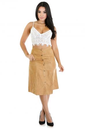 Premium Flare Skirt