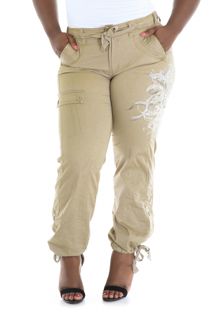 Limited Deluxe Pants