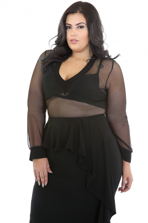 Obsession Top