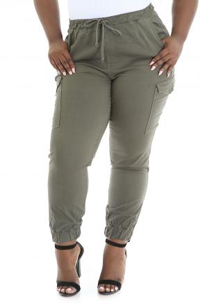 Cargo Stylin Pants