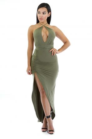 Drama Free Dress