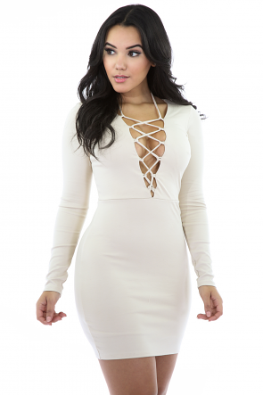 Cross Angel Dress