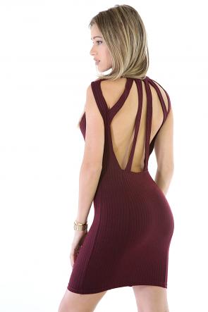 Casual Queen Dress