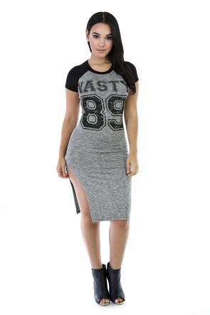 Nasty 89 Dress
