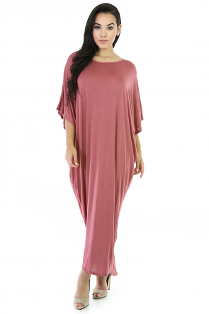 Expanded Measures Dress