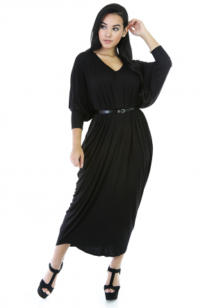Dolman Approach Dress
