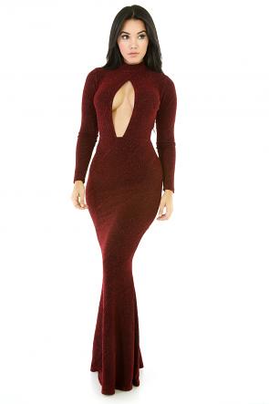 Glistening Arrival Dress