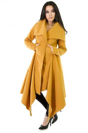 Cozy Walk Coat