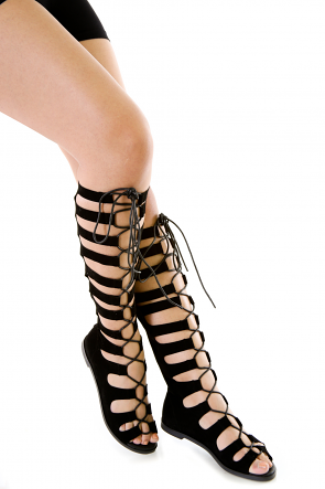 Gladiate Obsession sandals