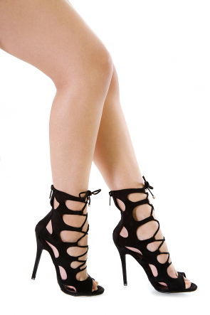 Roman Gladiator Pumps