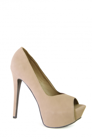 Beauty As Simple As Pumps
