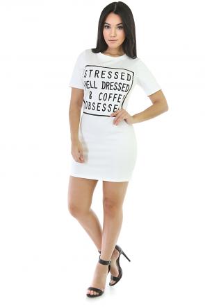 My Status Dress