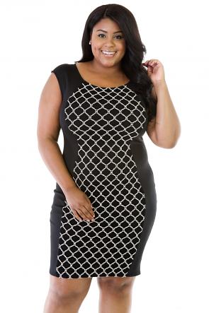 Hexy Lover Dress