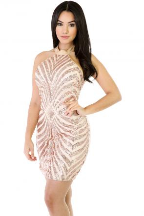 Dizzy Drazzel Dress