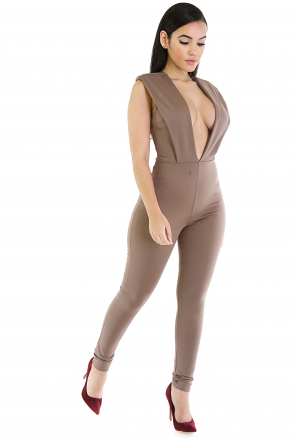GO Get-It Jumpsuit