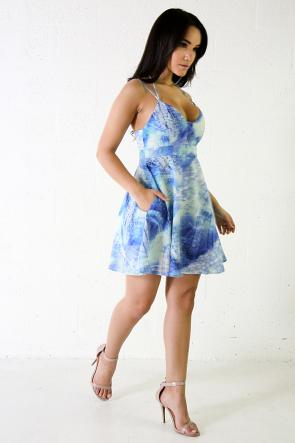 Insta Girl Dress