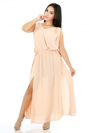 Caribbean Loan Maxi Dress