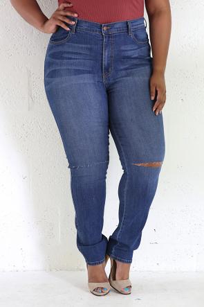 Let Me-Ride Along Jeans